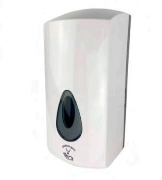 Dispenser igienizzante a infrarossi Boston esente IVA emergenza COVID ex art.124 D.L. n. 34/2020