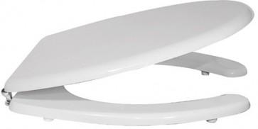Coprivaso legno laccato bianco universale gabriel bianco