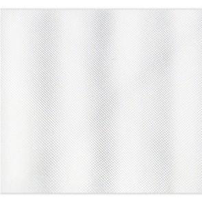 Tenda per doccia 3 lati - vasca 2 lati cm 240 x 200 mod. bianco