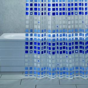 Tenda per doccia mod. murano cm 180x200