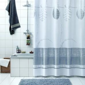 Tenda per doccia mod. Love cm 180x200