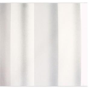 Tenda per doccia 2 lati in tessuto cm 180 x 200 mod. beige