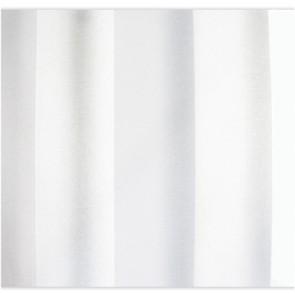 Tenda per doccia 2 lati in tessuto cm180 x 200 mod. rigol