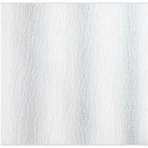 Tenda per doccia 2 lati in tessuto cm 180 x 200 mod. crisp.