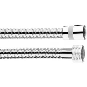Flex in ottone doppia aggraffatura cm 200 - cromo