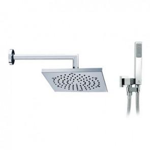 Shower concept h70715g c55005c cromo Cromo