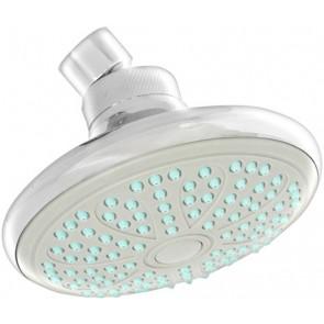 Soffione doccia izar cromo - diam. 125 mm