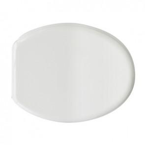 Copriwater universale modello milano bianco