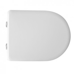Sedile wc per pozzi ginori vaso ydra bianco 900