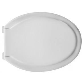 Sedile universale per wc in pp bianco