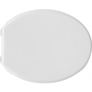 Sedile wc per azzurra vaso cult bianco bianco