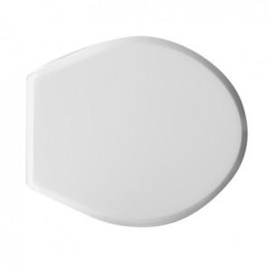 Sedile wc per cielo vaso mithos Bianco