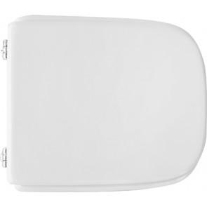 Sedile wc per catalano vaso polo bianco bianco
