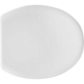 Sedile wc per catalano vaso zero bianco bianco
