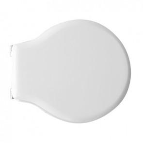 Sedile wc per eos vaso compact Bianco