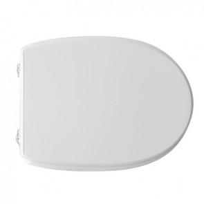 Sedile wc per eos vaso mistral Bianco