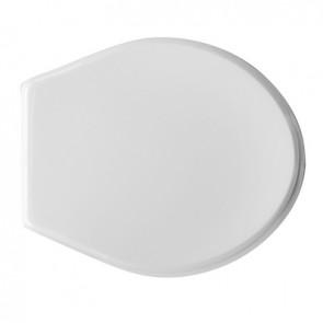 Sedile wc p/faleri vaso magica bianco