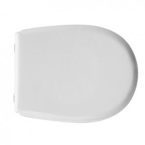 Sedile wc per globo vaso grace Bianco