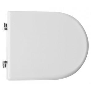 Sedile wc per olympia vaso nicole bianco