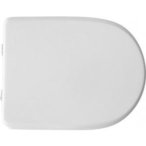 Sedile wc per vavid vaso orientale bianco bianco