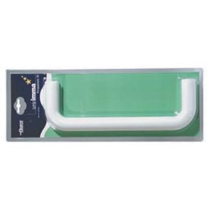 Porta-asciugamani cm 30 serie imma bianco
