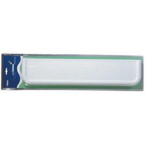 Mensola per specchio serie imma bianco