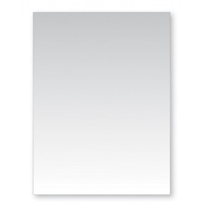 Specchio rettangolare cm 80 x 60 cm 80 x 60