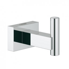 Gancio essentials cube Cromo