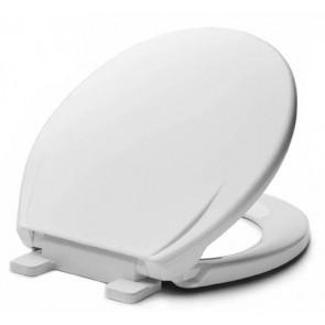 Sedile airbag con caduta frizionata metaform bianco