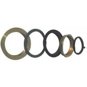 Kit di serraggio tubo scarico per batteria unibox its