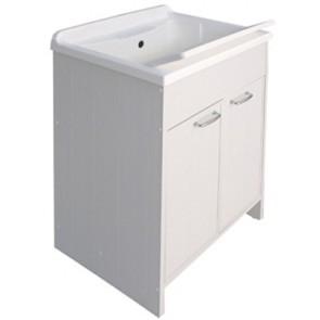 Mobile lavatoio da esterno 2 ante 60 x 60