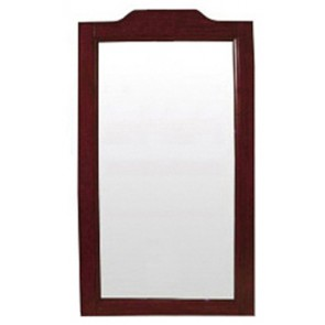 Specchio arte povera monique senza pensile per mobile 85 cm 57,5 x h 113,5 cm