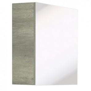Specchio contenitore lxhxp 60x74x24,5