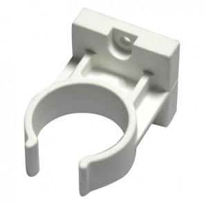 Dispositivo di bloccaggio per barra di sostegno