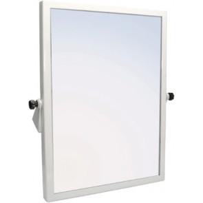 Specchio reclinabile per disabili cm 45 x 60