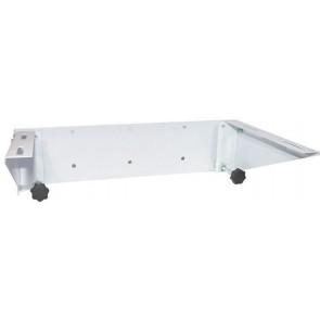 Staffe mobili a manopola bianco