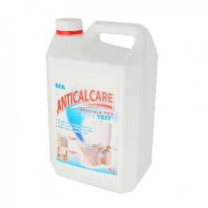 Liquido anticalcare sanitrit 5 lt