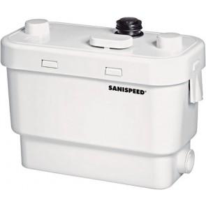 Pompa per acque chiare sanispeed