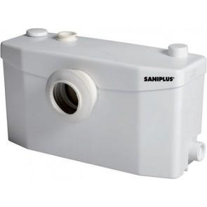 Cassetta trituratrice saniplus
