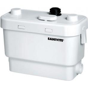 Pompa per acque chiare sanivite