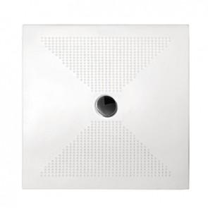 Piatto doccia quadro up h. 3 cm cm 80x80