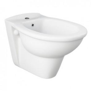Bidet sospeso karla/kenzia erogazione rubinetto