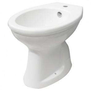 Bidet serie kaila erogazione rubinetto