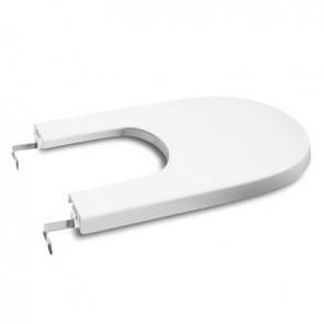 Copribidet ad appoggio new meridian con soft closing bianco