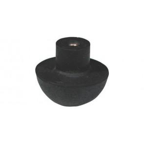 Minisfera in gomma per batteria catis diam. est. mm. 34