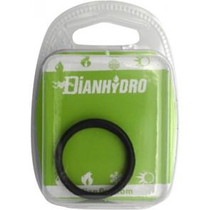Anelli o-ring per tappo salterello blister pz. 2 - diam. 28x3