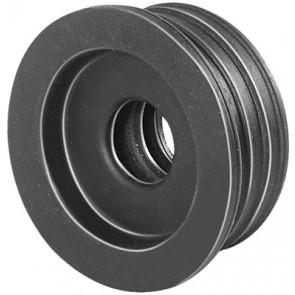 Morsetto per tubo scarico condensa d. 46 mm diam. int. 16/22 mm
