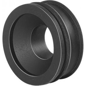 Morsetto per curve tecniche d. 53,5 diam. int. 26/32 mm