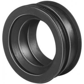 Morsetto per per curve tecniche d. 53,5 diam. int. 40/45 mm