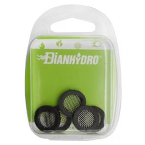 """Pz. 5 guarnizione sanitaria con filtro blister pz.5 x 3/4"""""""